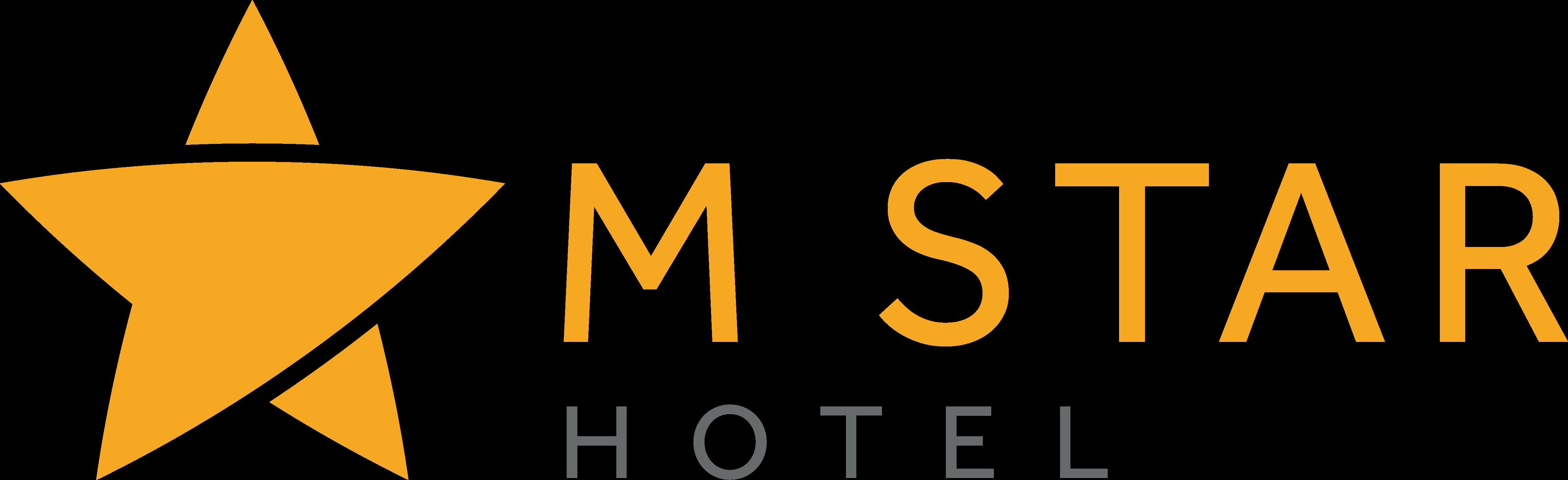 M Star Hotellogo;