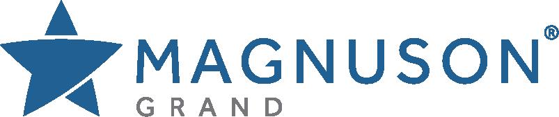 Magnuson Grandlogo;