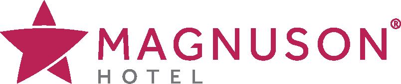 Magnuson Hotellogo;