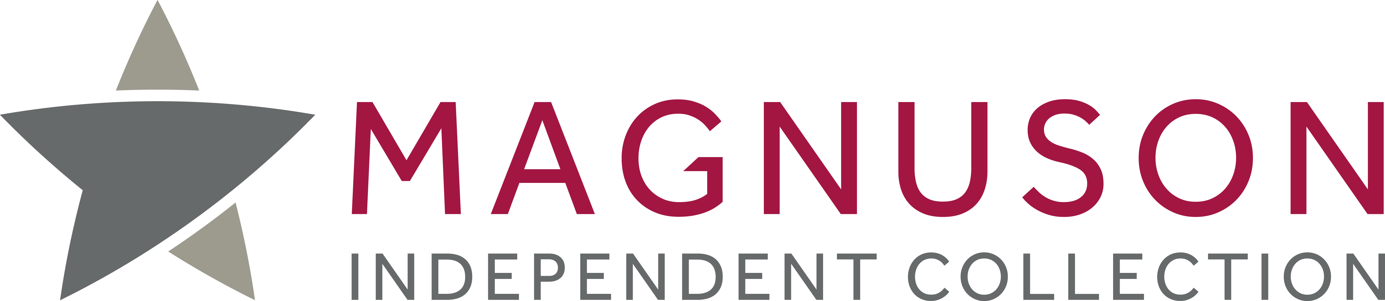 Magnuson Independentlogo;