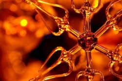 Snowflake decoration from some of Europe's best Christmas markets