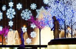 BARCELONA CHRISTMAS MARKETS