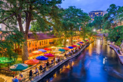 San Antonio Waterway