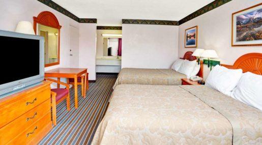 Magnuson Hotel Jacksonville Downtown Magnuson Hotels