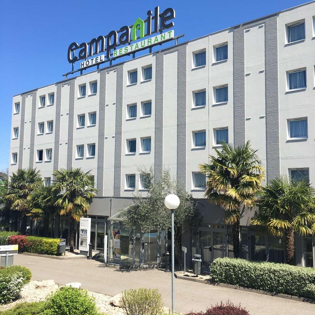 Hotel Campanile Lyon Saint Exupery
