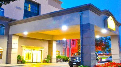 Magnuson Grand Madison ⋆ Magnuson Hotels