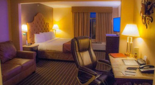 Magnuson Grand Madison ⋆ Magnuson Hotels