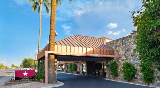 Magnuson Hotel Papago Inn ⋆ Magnuson Hotels
