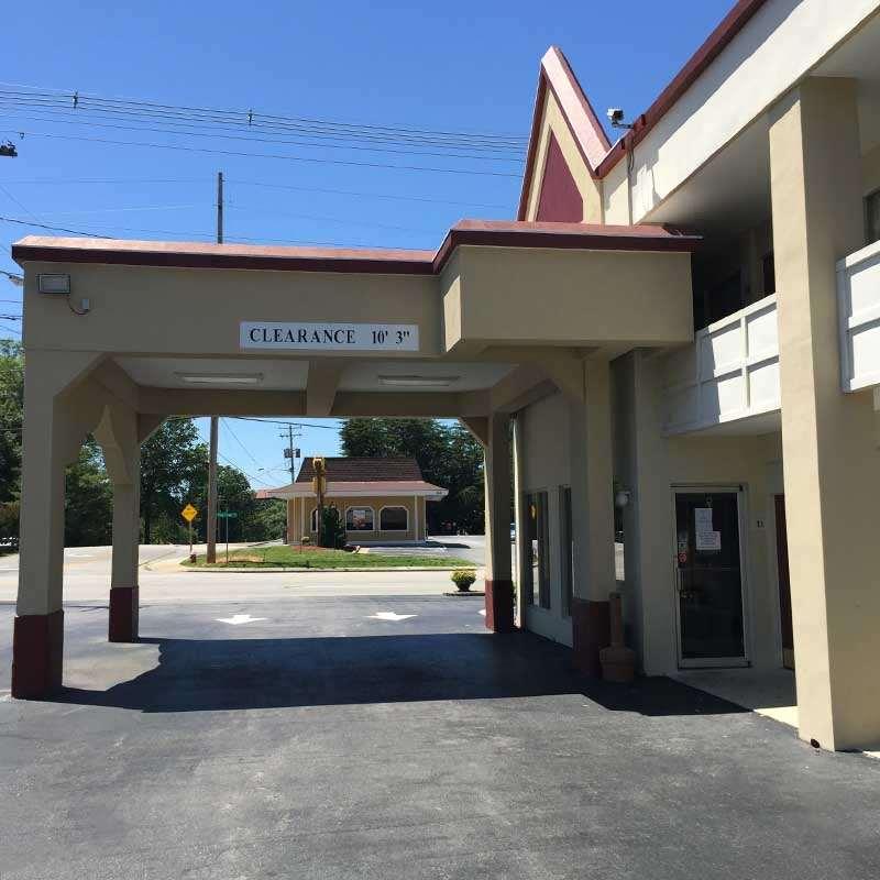 Motels In Danville Va