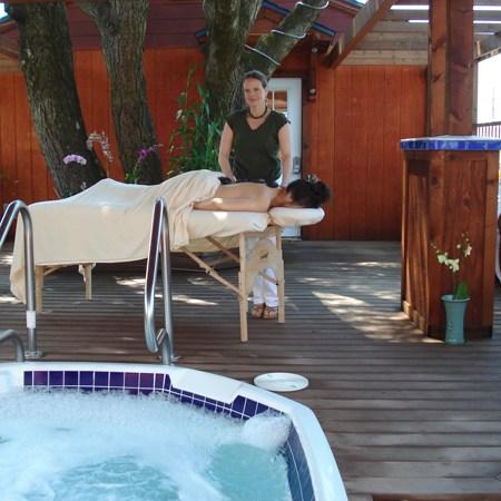 Pet Friendly Hotels Mendocino Fort Bragg