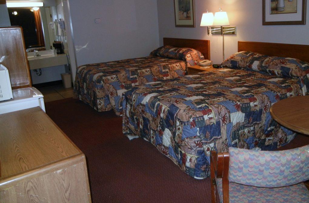 Diamondhead Inn Suites Magnuson Hotels