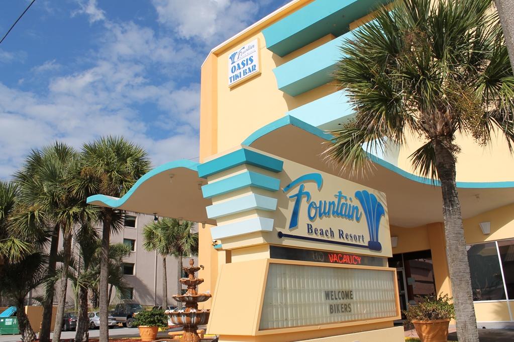 Fountain Beach Resort Promo Code