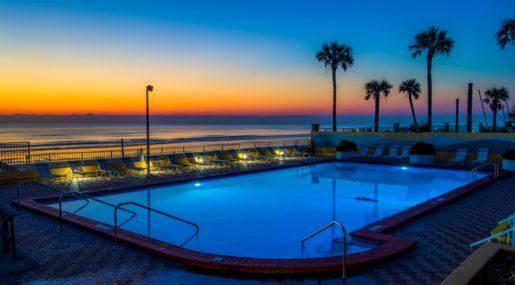 Fountain Beach Resort 313 S Atlantic Avenue Daytona Fl 32118