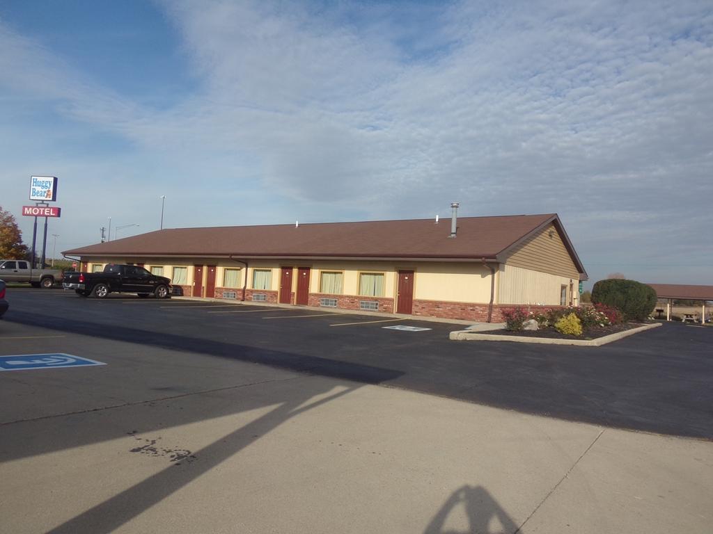 Huggy Bear Motel