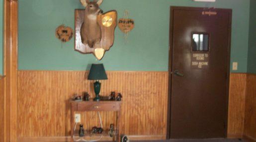 Mohican Little Brown Inn ⋆ Magnuson Hotels