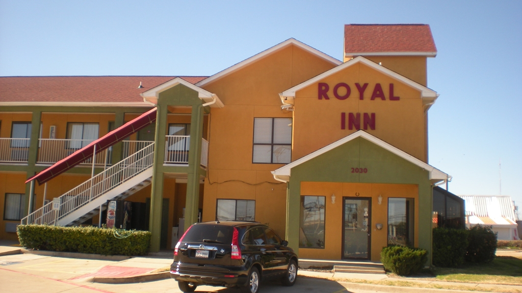 Royal Inn Dallas Nw Magnuson Hotels