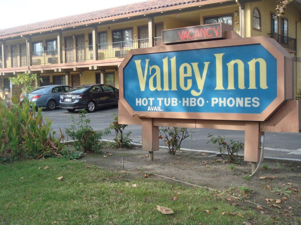 Hotels Near Hp Pavilion San Jose