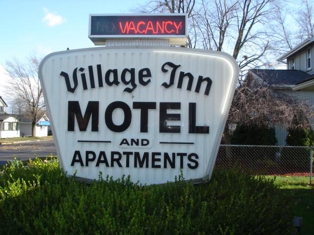 Motel  East Lansing Mi